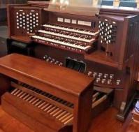 The Church Organ Trader